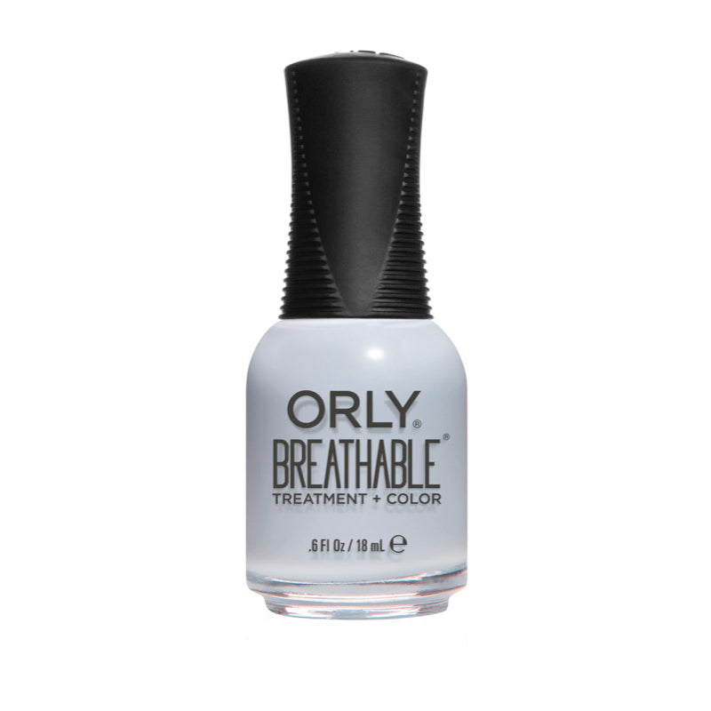 Orly Breathable - Marine Layer
