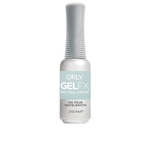 Orly Gel FX - On Your Wavelength
