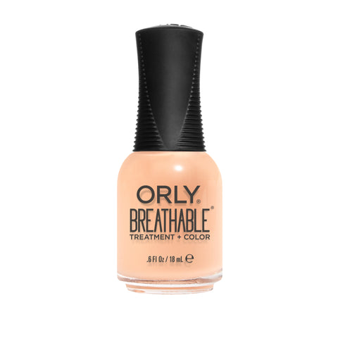 Orly Breathable - Peaches and Dreams