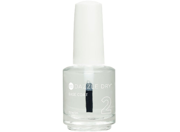 Dazzle Dry - Strengthening Base Coat