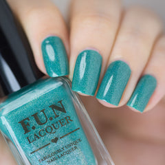 F.U.N Lacquer - Be Yourself