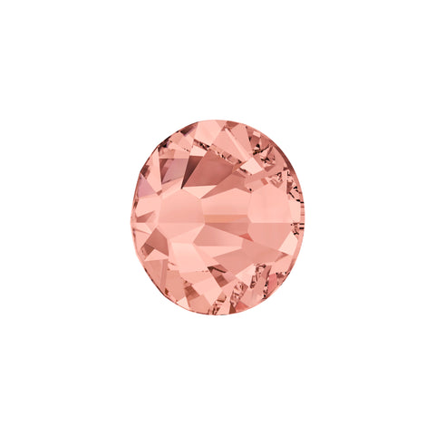 Swarovski Crystals - Blush Rose (140 pieces)