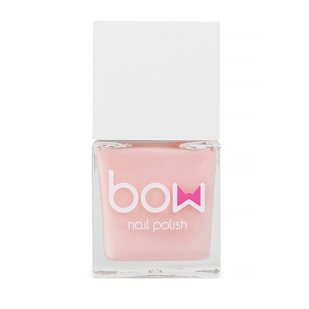 Bow Nail Polish - Ridgefiller Base Coat