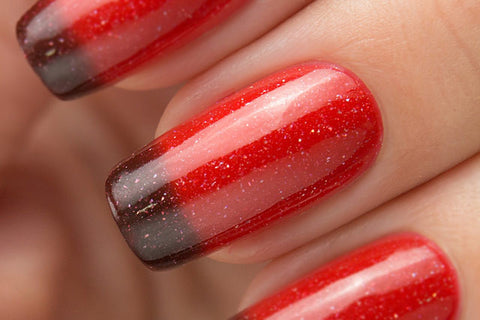 Bow Nail Polish - Hex (Thermo)