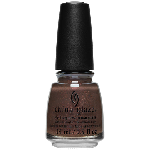China Glaze - Send Hues
