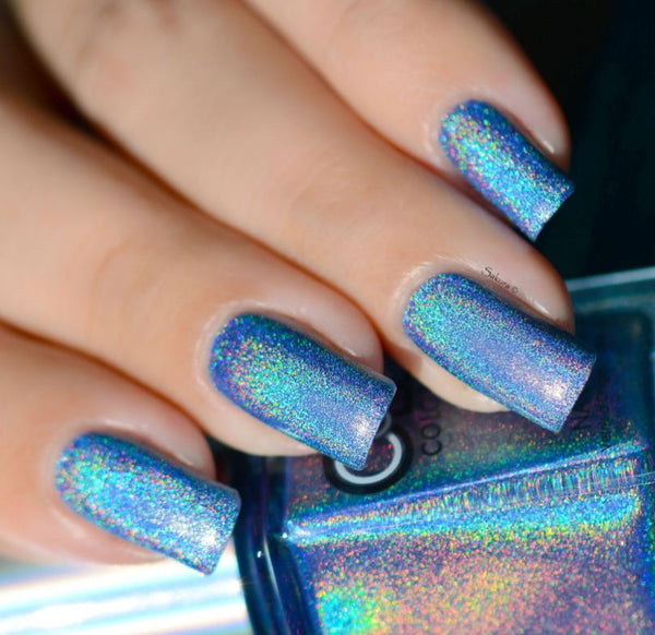 Color Club - Crystal Baller