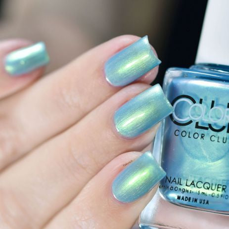 Color Club - Off the Charts