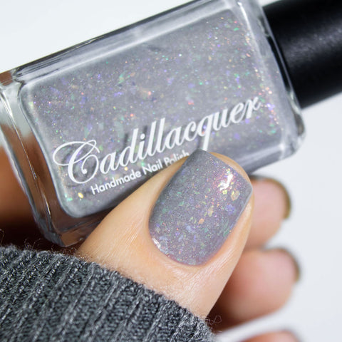 Cadillacquer - Winter Sky