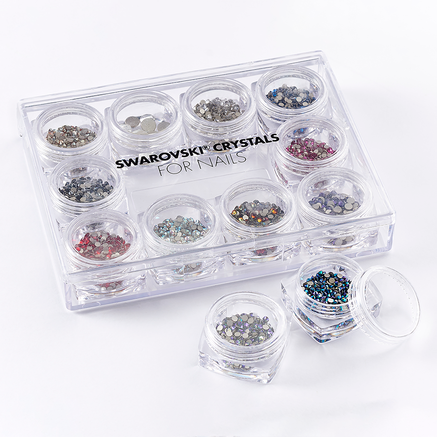 Swarovski Crystals - Crystal Display Box