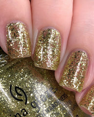 China Glaze - Cele-Bert