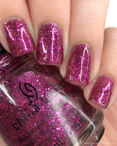 China Glaze - Gift Fur You