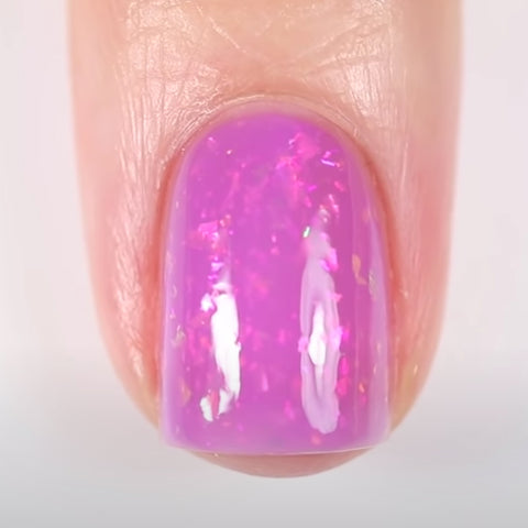 Cirque Colors - Sugar Plum
