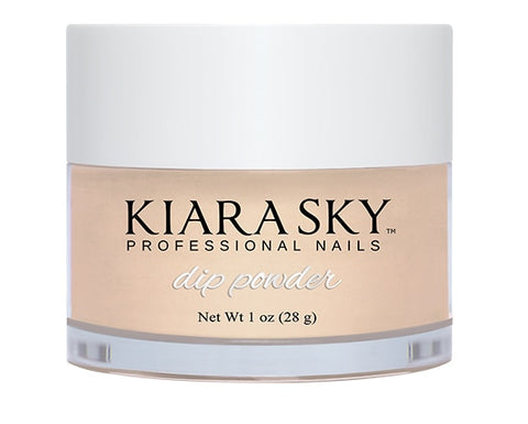 Kiara Sky - D492 Only Natural Dip Powder