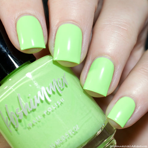 KBShimmer - Lime All Right