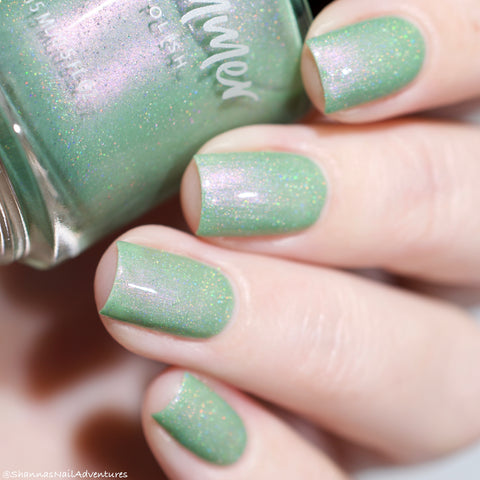 KBShimmer - Cactus If You Can