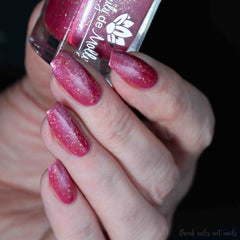 Emily De Molly - Distinct Lines Nail Polish (Magnetic)