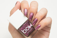 Bow Nail Polish - Playing With Fire