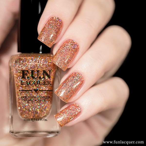 F.U.N Lacquer - Chandelier