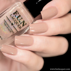 F.U.N Lacquer - Happiness