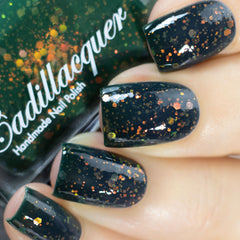 Cadillacquer - That Cold Ain't The Weather LE (Thermal)