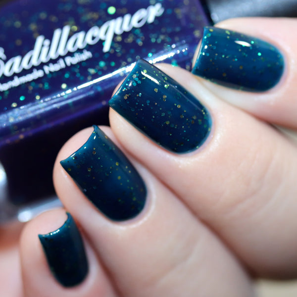 Cadillacquer - Gold Rush