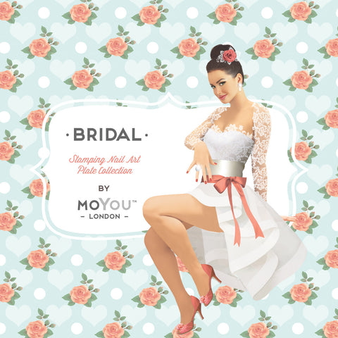 MoYou-London - Bridal 07