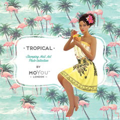 MoYou-London - Tropical 14