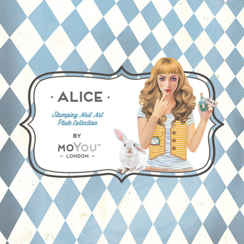 MoYou-London - Alice 10