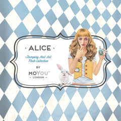 MoYou-London - Alice 07