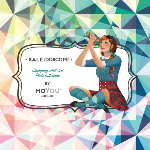 MoYou-London - Kaleidoscope 06