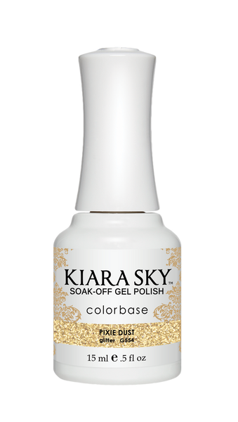 Kiara Sky - G554 Pixie Dust Gel Polish