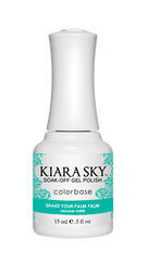 Kiara Sky - G588 Shake Your Palm Palm Gel Polish