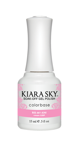 Kiara Sky - G589 Bee-My-Kini Gel Polish