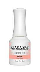 Kiara Sky - G616 Peachin' Gel Polish