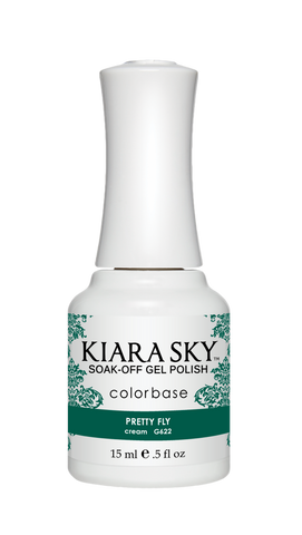 Kiara Sky - G622 Pretty Fly Gel Polish