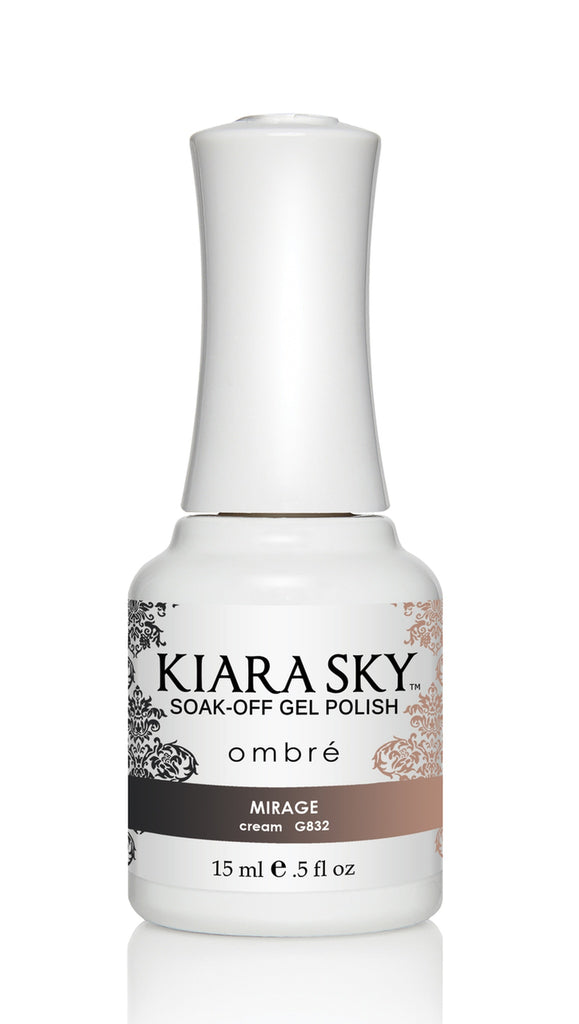 Kiara Sky - G832 Mirage Gel Polish