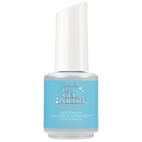 IBD - Just Gel Polish Full Blu-um