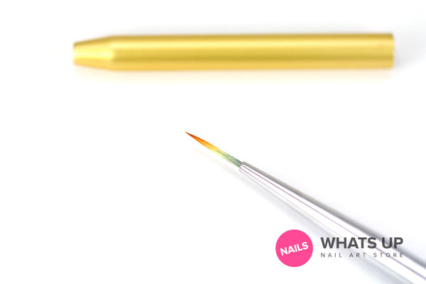 Whats Up Nails - Pure Color Glamor #3 Liner Brush