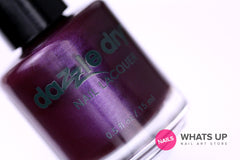 Dazzle Dry - Passion Purple