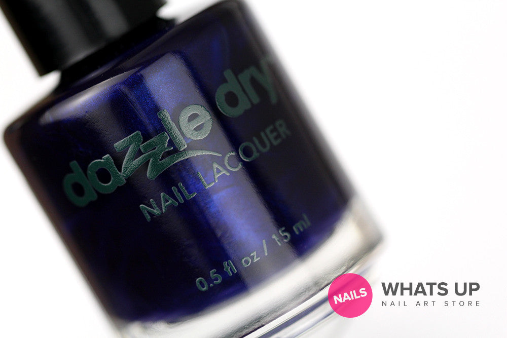 Dazzle Dry - Night to Remember