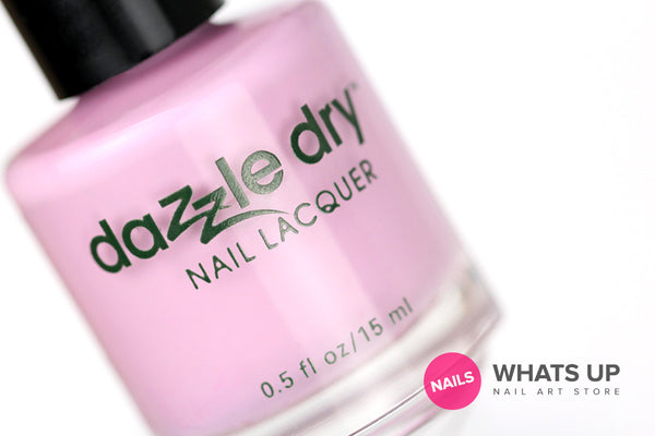 Dazzle Dry - Soft Caress