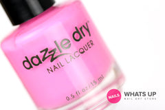 Dazzle Dry - Cotton Candy