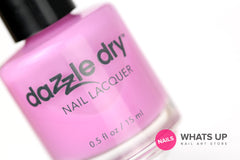 Dazzle Dry - U Had Me at 1st Hello