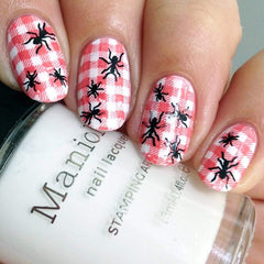 Maniology - Watermelon Stamping Polish