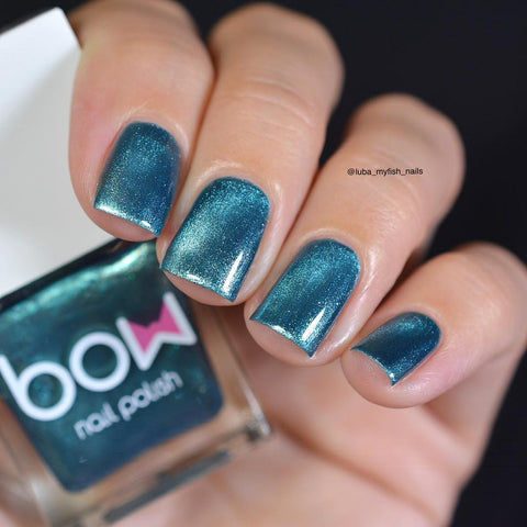 Bow Nail Polish - Numb (Magnetic)