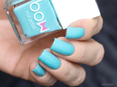 Bow Nail Polish - Immortal
