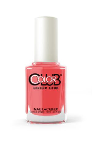 Color Club - Jaws Nail Polish