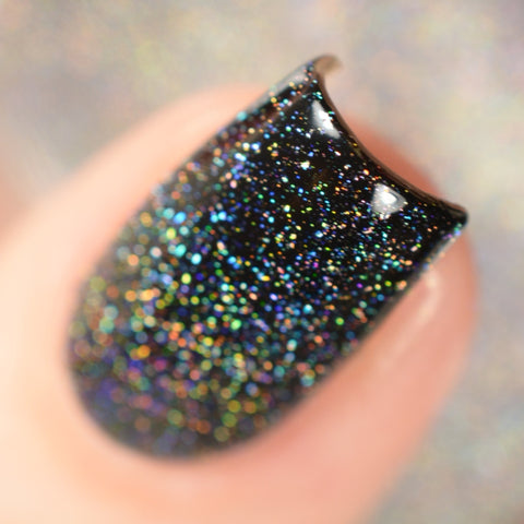 KBShimmer - A Star Is Formed Micro Holo Flake Glitter Topper