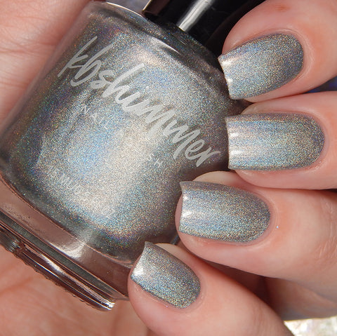 KBShimmer - Pt Young Thing
