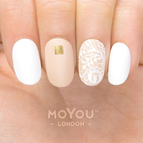 MoYou-London - Lace 03